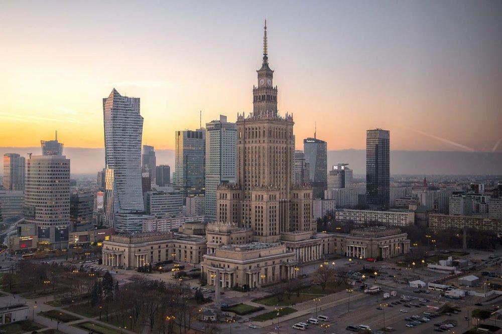 Jak wygląda wynajem samochodów w Warszawie?