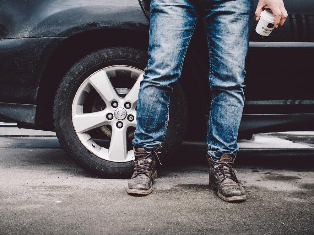 4 zasady kupna używanego auta