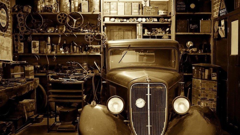 Na czym polega remont silnika?