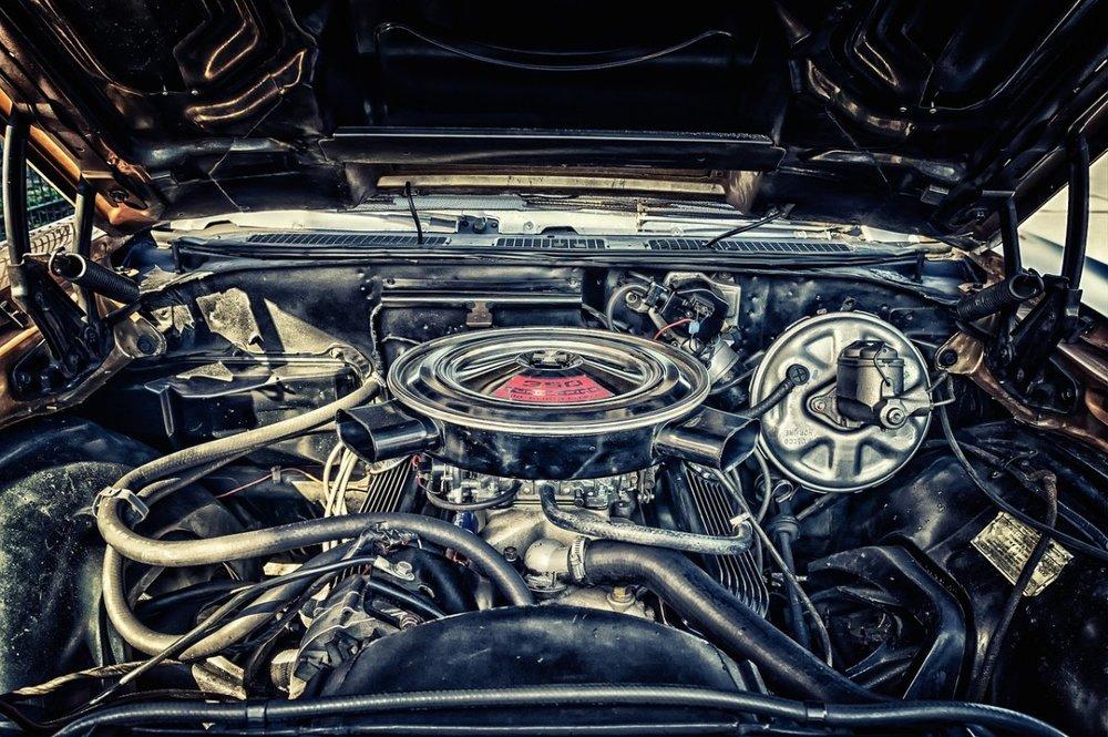 Na co się przygotować przy naprawie silnika?