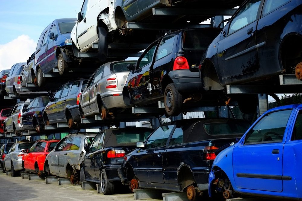 O czym warto pamiętać, kupując używany samochód?